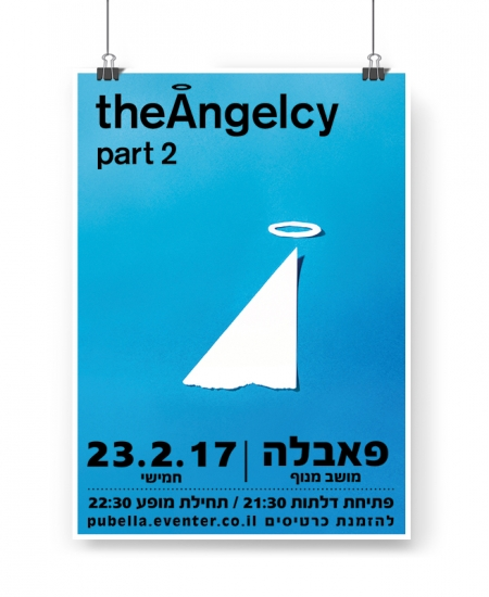 The Angelcy